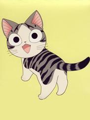 甜甜私房猫-第2季